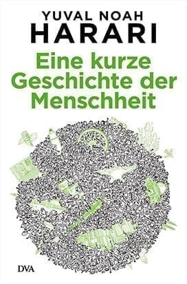 German cover Sapiens