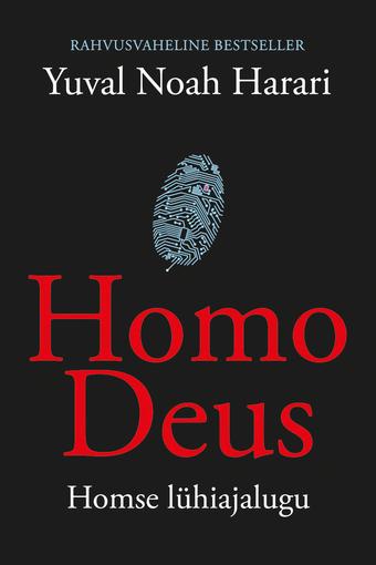 Homo Deus Estonia
