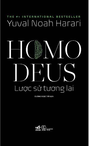Homo Deus - Vietnamese