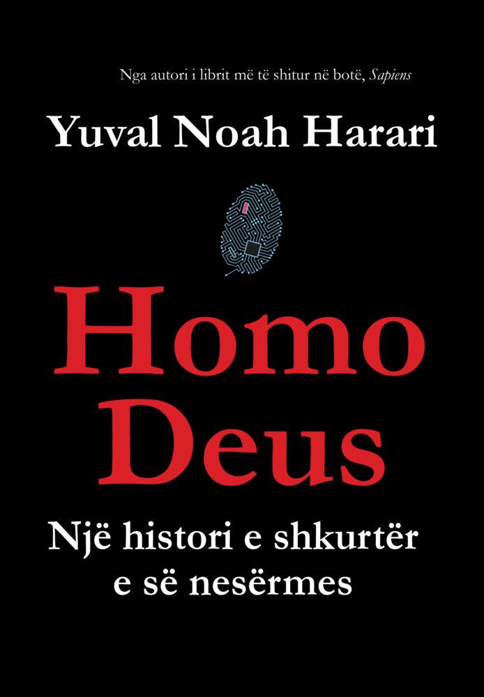 Albanian Homo Deus