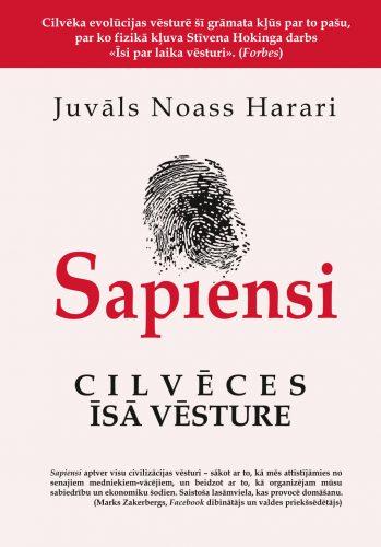 Latvian Sapiens