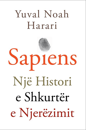Sapiens Albanian