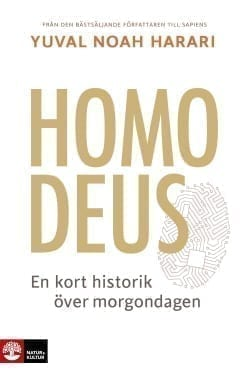 Swedish Homo Deus