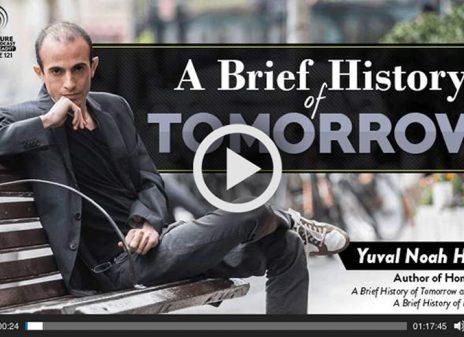 A Brief History Of Tomorrow