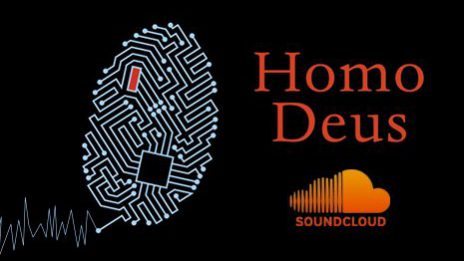 Yuval Noah Harari on Homo Deus