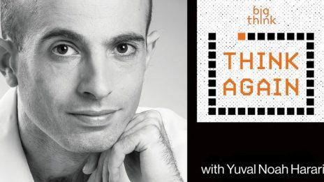 Think Again with Yuval Noah Harari
