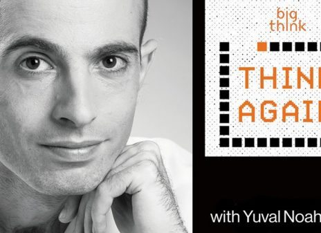 Think Again with Yuval Noah Harari