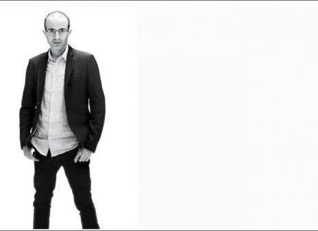 "Yuval Noah Harari on ""Homo Deus"" and Humans"