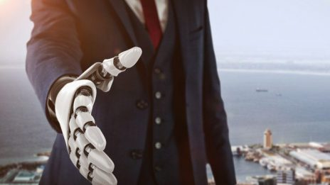 Why no job is safe from the rise of the robots