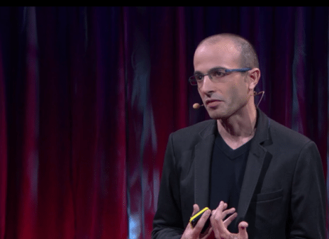 Meet Yuval Harari, the Israeli Professor Who Predicts Homo Sapiens' End Read more: http://forward.com/news/366366/meet-yuval-harari-the-israeli-professor-who-predicts-homo-sapiens-end