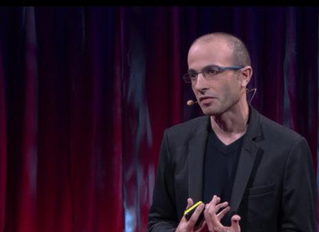 Meet Yuval Harari, the Israeli Professor Who Predicts Homo Sapiens' End Read more: http://forward.com/news/366366/meet-yuval-harari-the-israeli-professor-who-predicts-homo-sapiens-end