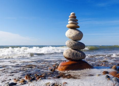 What can you learn from meditation