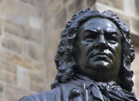 Column: In Big Data Vs. Bach, Computers Might Win