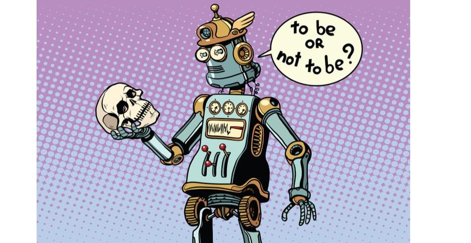 Godlike 'Homo Deus' Could Replace Humans as Tech Evolves