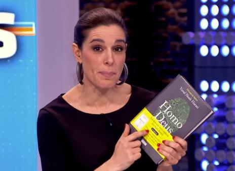 """Likes"" with María Gómez"