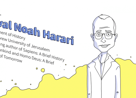 Israel +70 Project