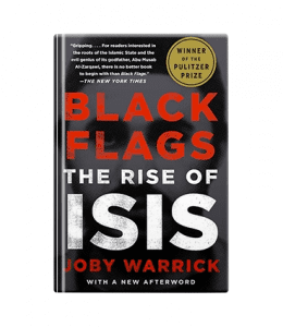 Black Flags - The Rise of ISIS - Joby Warrick