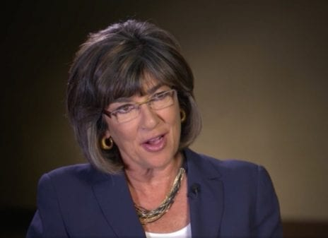 Christiane Amanpour CNN