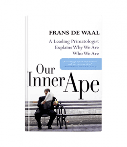 Frans de Wall - Our Inner Ape