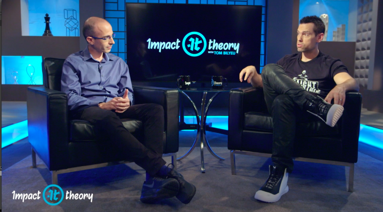 impact theory image