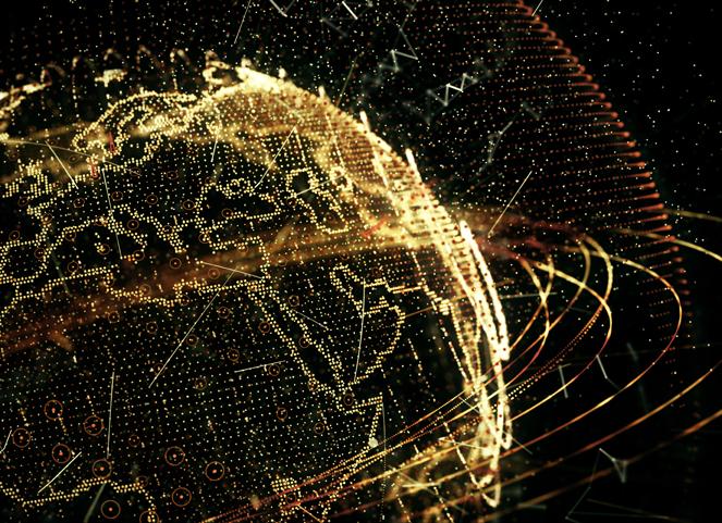 Image: global future